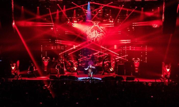 Psycho Las Vegas 2019 - Psycho Las Vegas 2019 feat  The