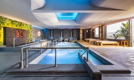 Circuito spa e hidroterapia de 90 minutos para 2 o 4 en Hotel Valle del Este SPA (hasta53% de descuento)