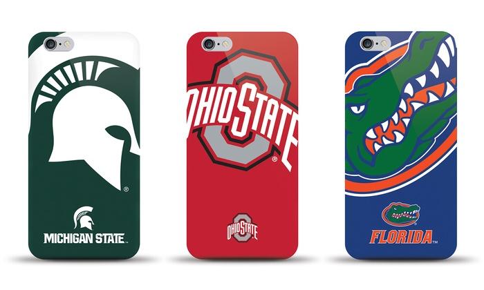 NCAA iPhone 6/6s Cases