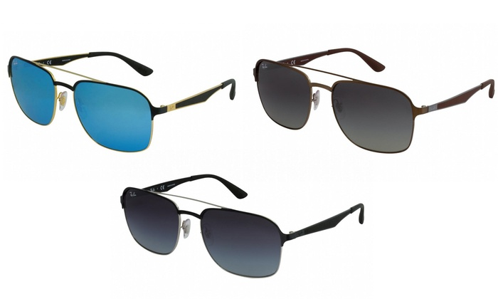 39d110610a41 Ray-Ban Sunglasses for Men and Women | Groupon