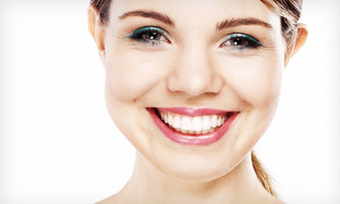 Willow Family Dental - Pleasanton: Dental Exam and X-rays with Teeth-Whitening Treatment or Regular Cleaning at Willow Family Dental (Up to 91% Off)