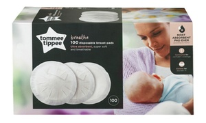 Coussinets d'allaitement jetables Tommee Tippee