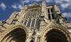 Chartres : chambre double standard avec petit-déjeuner