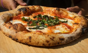 BricknFire Pizza Company: $12 for $20 Worth of Pizza at BricknFire Pizza Company