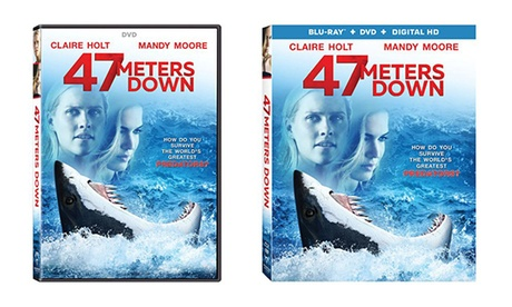 47 Meters Down DVD or Blu-ray Combo e0e92284-8d09-11e7-9a9d-00259069d7cc