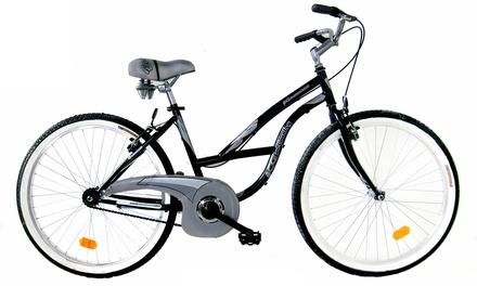 Bicicletta unisex Masciaghi Girardengo Urban Cruiser