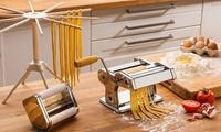 Machine à pâtes et ses accessoires en acier inoxydable, coloris aux choix dès 24,90€