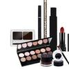 Professional Makeup Kit (7-Piece)