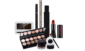 Professional Makeup Kit (7-Piece)