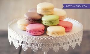 Enrico Rizzi: Degustazione di dolci e pasticcini più bevanda a scelta per 2 persone da Enrico Rizzi, via Correnti (sconto 58%)