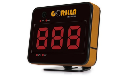 The Gorilla Training Speed Vision With Free Delivery