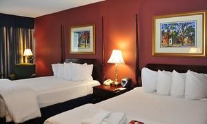 Rustic Hotel in Historic Williamsburg