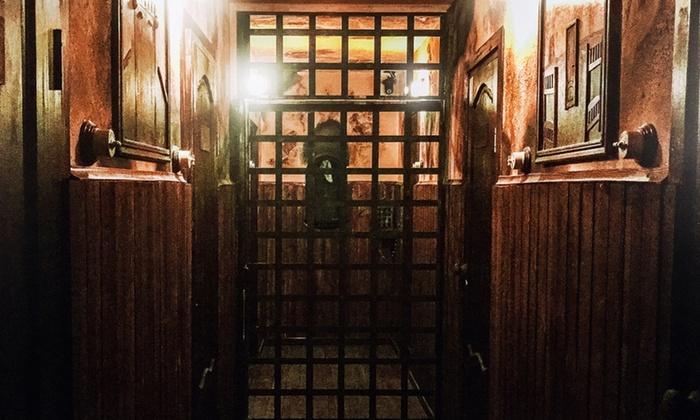 Escape Room  Groupon
