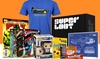Super Loot Subscription Box Bundle