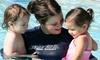 Up to 53% Off at Aqua-Tots Swim School
