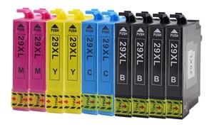 Cartouches Epson T29 XL