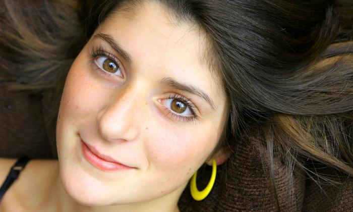 Let's Get Beauty - Lets get Beauty - Boca Raton: Up to 51% Off Photo Facials at Let's Get Beauty - Boca Raton