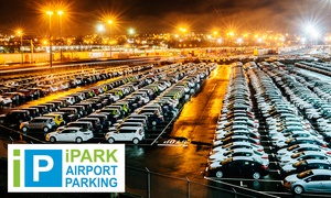 iPark Airport Parking: Up to 30% Off Meet-and-Greet Airport Parking at 12 UK Airports with iPark Airport Parking