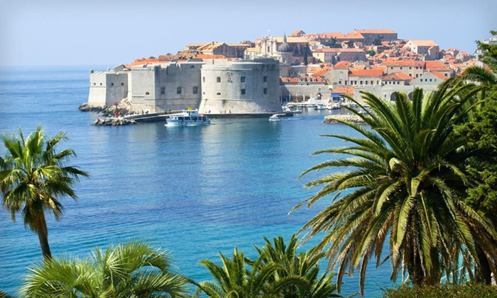 Tour of Croatia and Slovenia - Radisson Blu Resort Split: 11-Day Tour of Croatia and Slovenia with Round-Trip Airfare from NYC from Gate 1 Travel