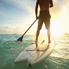 Up to 50% Off Paddle Board Rental