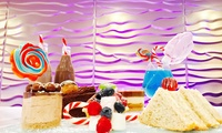 Willy Wonka Spa Package at Secret Service Spa (Up to 43% Off)