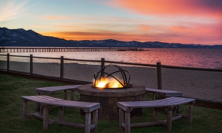 Waterfront Lodge in South Lake Tahoe