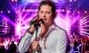 Leoni Torres — Up to 50% Off Latin Pop Concert