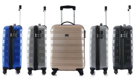 1 o 2 maletas de cabina Blue Star modelo Bilbao