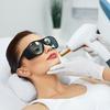 Zabiegi depilacji laserowej