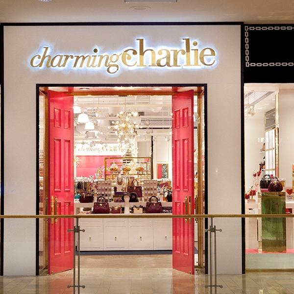 Up To 33 Off Charming Charlie Charming Charlie Groupon