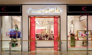 Up to 33% Off Jewelry and Handbags from Charming Charlie at Charming Charlie, plus 6.0% Cash Back from Ebates.