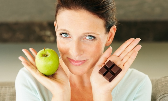 Good 2 Great Wellness - Lawrence: Three Health Coaching Sessions at Good 2 Great Wellness (45% Off)