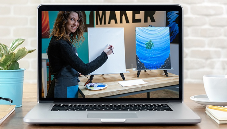 Virtual Events at Yaymaker - Virtual Events by Yaymaker | Groupon