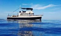 Salida privada Sunset Charter para hasta 12 personas por 99,95 € en Maverick Sea