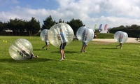 Zorbing Experience for Up to 15 at Stay Active Adventures (50% Off)