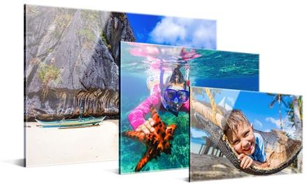 Tableau photo sur plexiglas avec Picanova dès 15,99 € (jusqu'à 76 % de réduction)