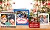 Photobook Shop: Fino a 36 cartoline per gli auguri di Natale personalizzabili offerte da Photobook Shop (sconto fino a 85%)