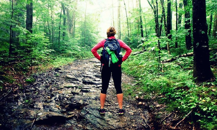 The Green Mountain Adventure Challenge - Dover, VT: 2-Night Stay for Two with Adventure Kits and Daily Breakfast at The Green Mountain Adventure Challenge in Dover, VT