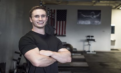 image for $23 for $65 Worth of Services — Performance Training