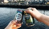 Up to 50% Off Souvenir Glasses at Downeast Cider House