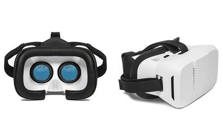 Casque de réalité virtuelle Immerse Plus