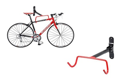 Up to four Bicycle WallMounted Storage Hook from £5.99