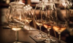 Whisky and Wine Place: Warsztaty konesera z degustacją dla 1 osoby za 199 zł i więcej opcji w Whisky and Wine Place