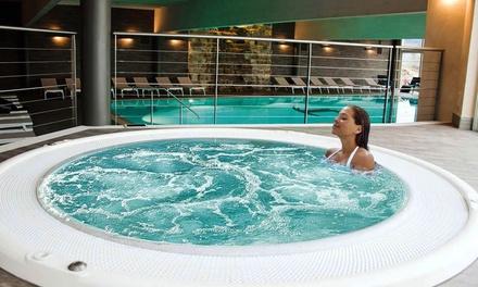 Lago di Garda: 1 notte con colazione, cena, massaggio e Spa per 2 Chervò San Vigilio Resort & spa