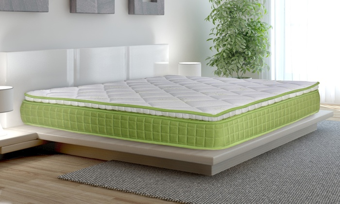 Matelas m moire forme palm beach groupon shopping - Matelas groupon memoire de forme ...