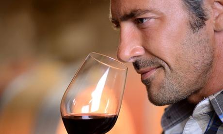 Korting Portugese wijnproeverij