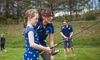 Learn-to-Fish Course for Two Children; Adults Join for Free