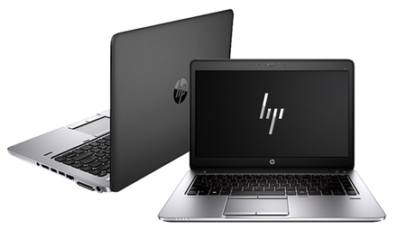 Portátil HP ProBook reacondicionado AMD A8 PRO, disco SSD y Windows 10 (envío gratuito)