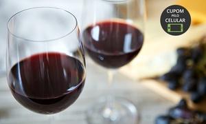 Divinho: Divinho - Pinheiros: 9 opções de vinho