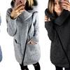 Women's High-Collar Jacket